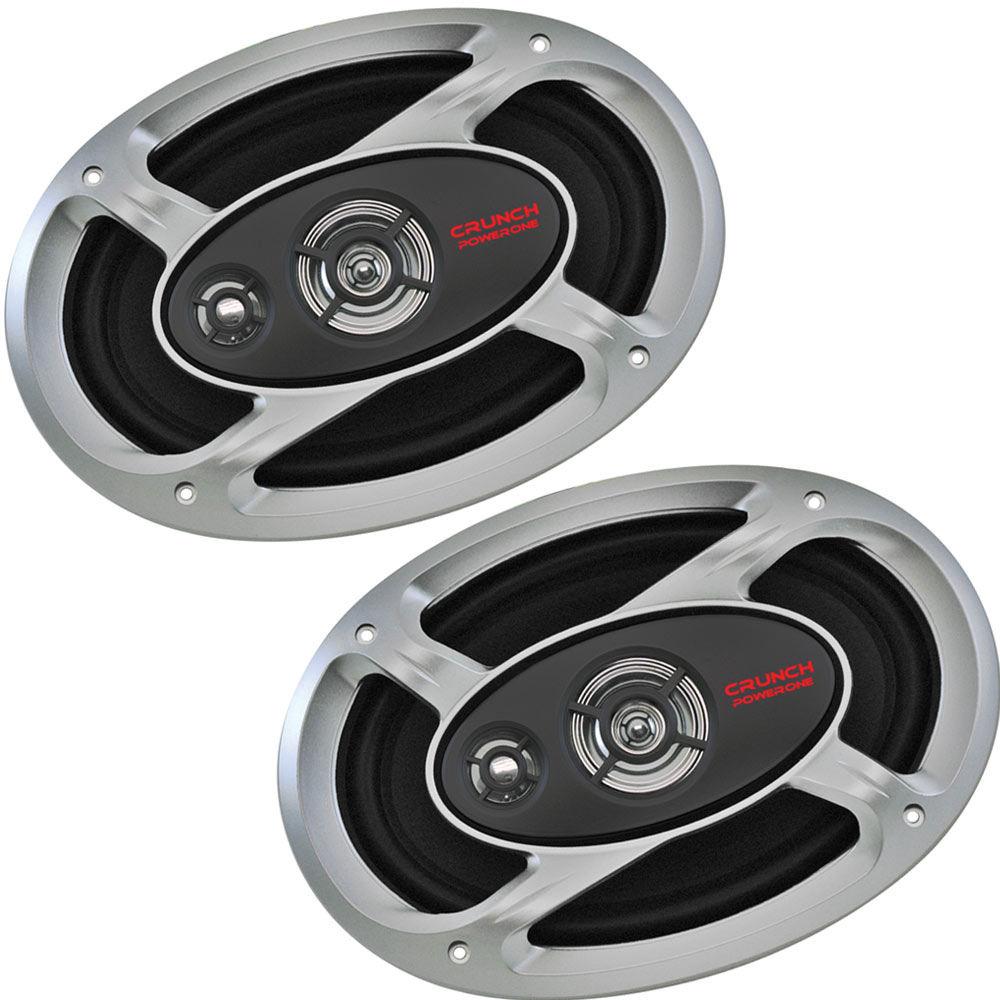 Speakers Ikesound Car Audio Wholesale Distributor Alpine Pioneer Speaker Ts F1634r Coaxial 2way Crunch P1 693
